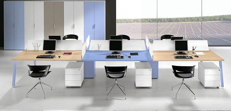 bureauadministratif Mac Bureau