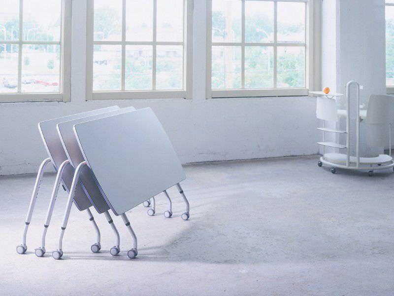 Table Reunion Pliante Mac Bureau