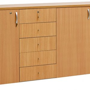015 Armoire basse GM