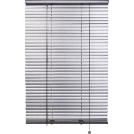 stores a lamelles horizontale en aluminum mac bureau. Black Bedroom Furniture Sets. Home Design Ideas