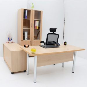 bureau eco line mac bureau. Black Bedroom Furniture Sets. Home Design Ideas