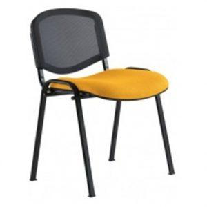 072---Chaise-fixe-ISO-MESH-SA